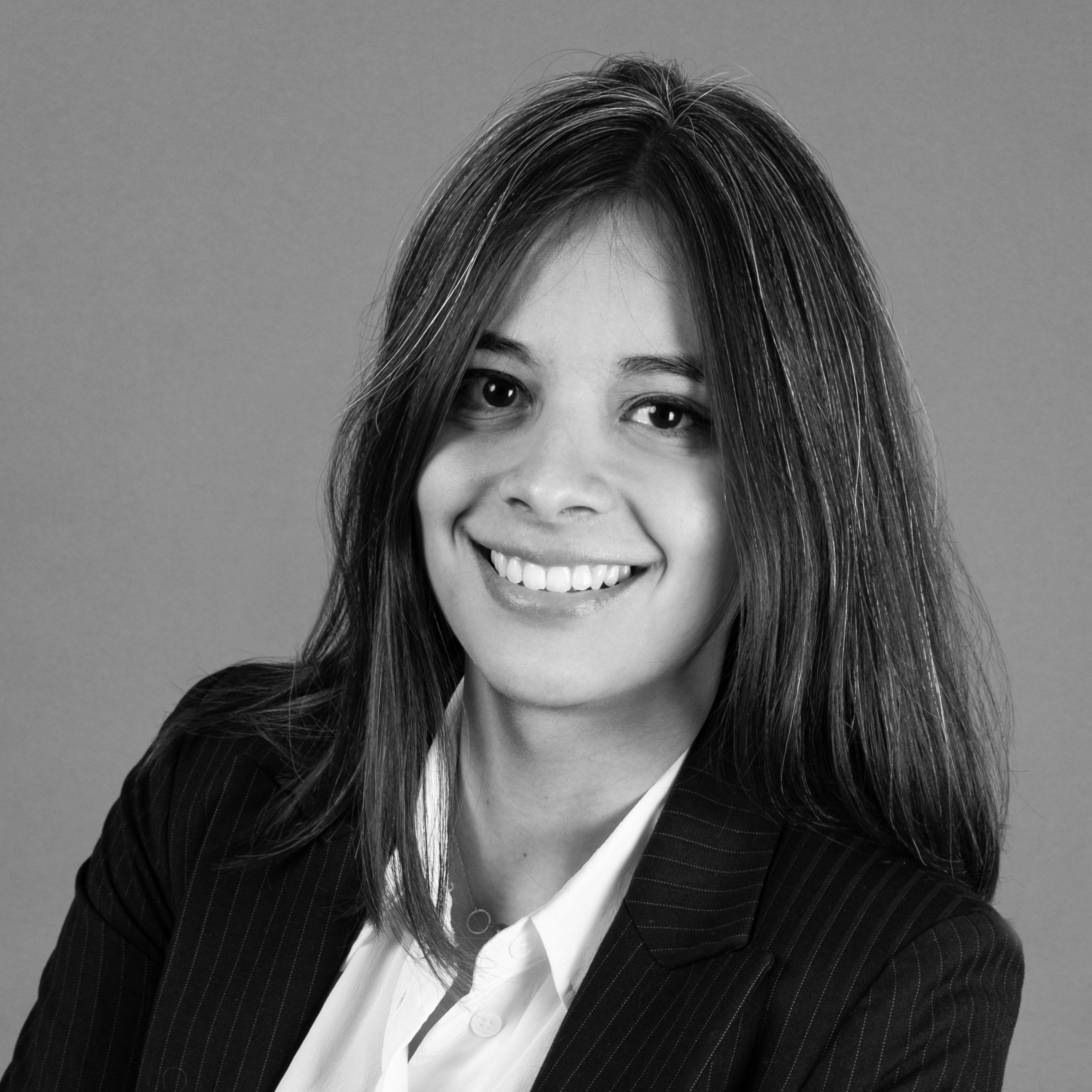 Paola MOCTEZUMA DE LA PENA
